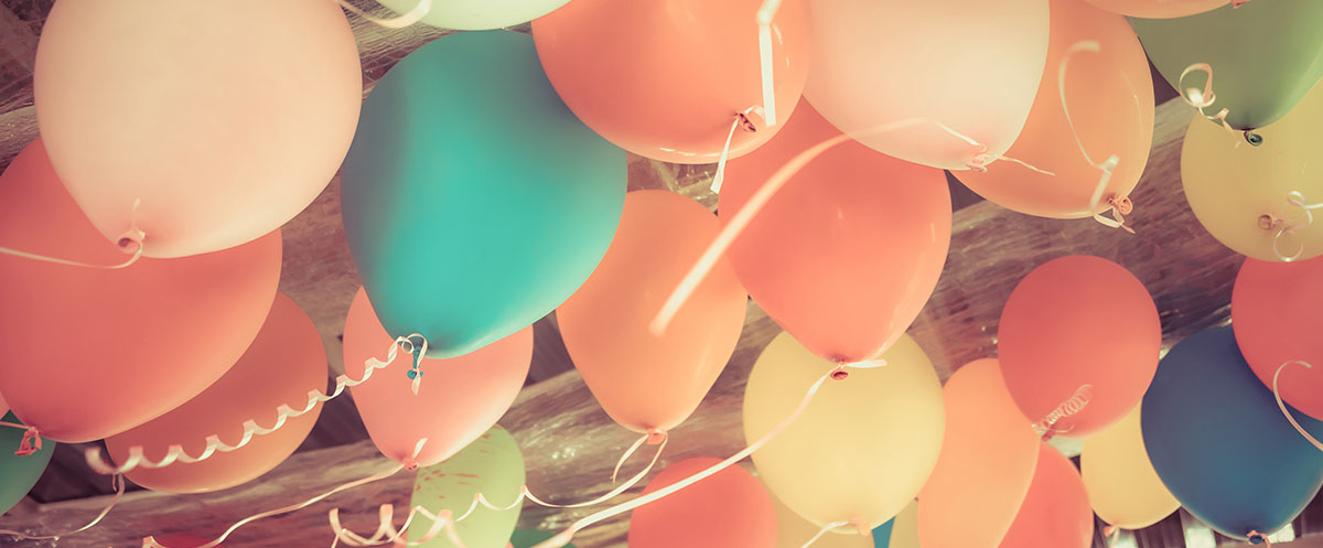 Balloons-celebration