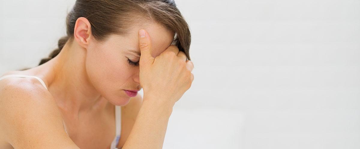 Woman-hypoglycemia