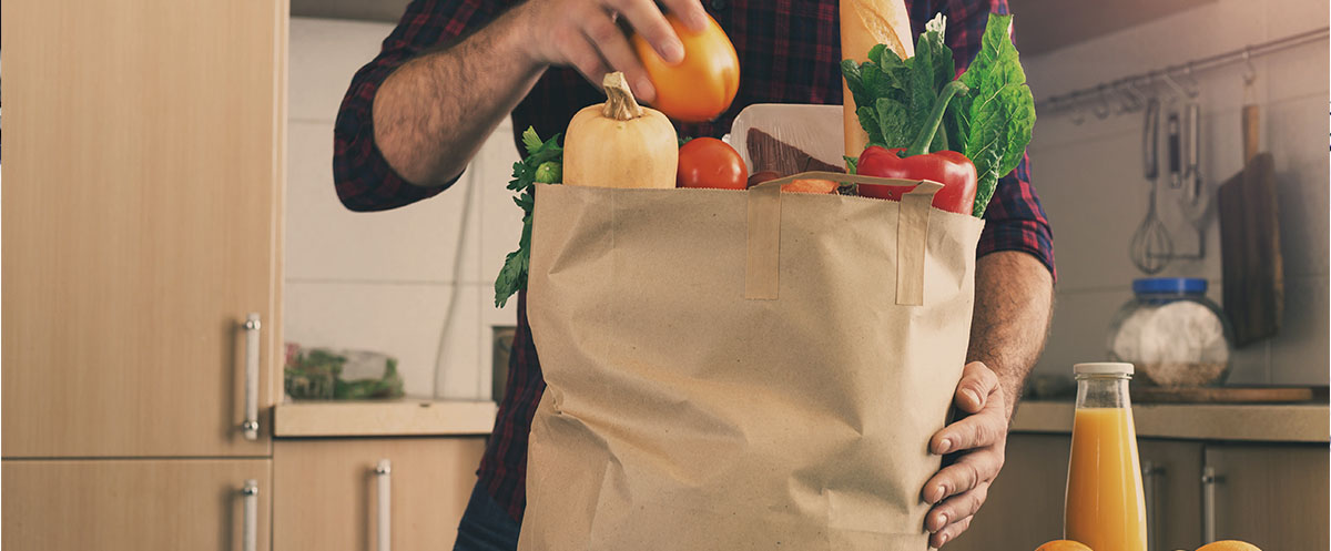 Healthy-groceries