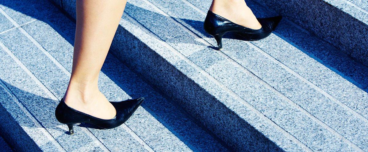 Walking-stairs
