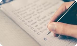 A Diabetes Checklist to Help You Stay On Top