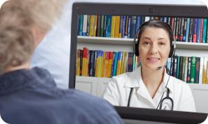 Virtual Health Appointment